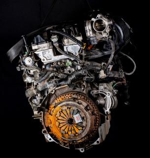 Motor Peugeot/citroen 1.6 16v Nafta Off!