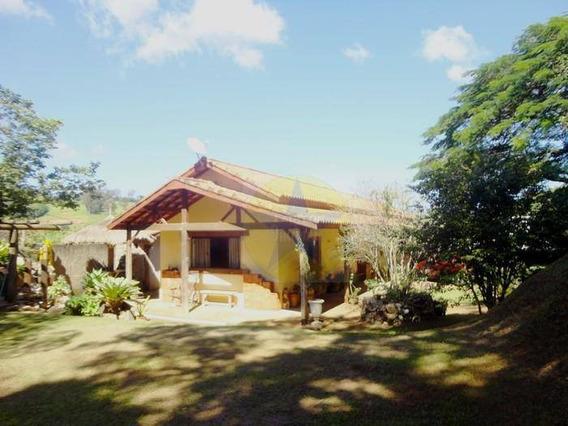 Chácara À Venda, 851 M² Por R$ 400 Mil - Canedos - Atibaia Sp - Ch1193