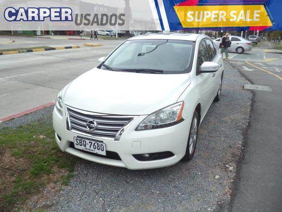 Nissan Sentra Sale Sin Permuta 2013 Buen Estado