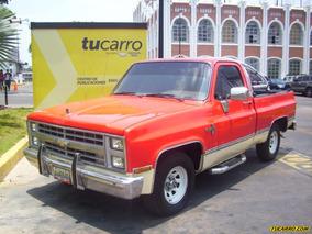Chevrolet Silverado C 10