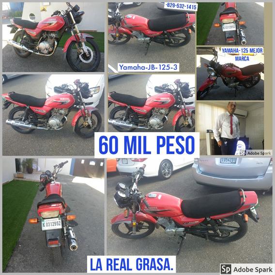 Motor Yamaha 125