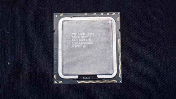 Processador Intel Core I7 950 Socket 1366