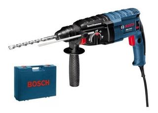 Rotomartillo Martillo Rotopercutor Sds Bosch Gbh 2 24 D