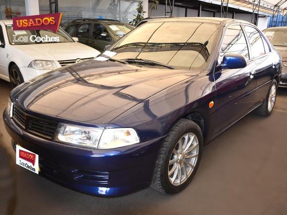 Mitsubishi New Lancer Glxi Mec 1.6 Csq836