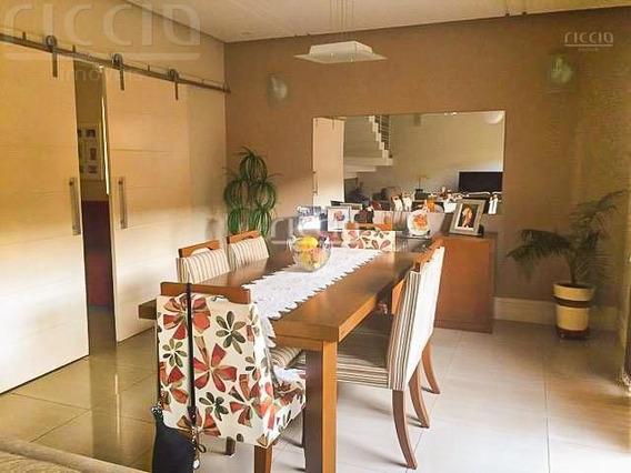 Casa Em Condominio - Cascata - Ref: 5057 - V-ca1522