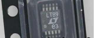 Amplificador De Video Ic Lt6550 Epson Powerlite S5+