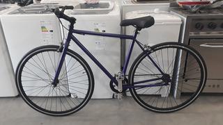 Bicicleta Fixie Rodado 28 Ruta Urbana Paseo