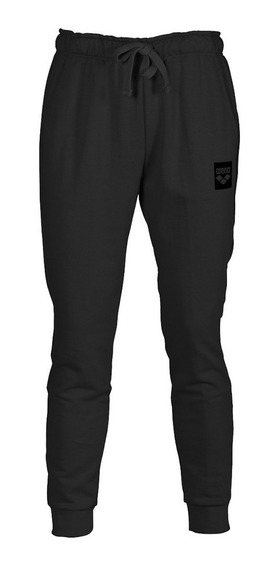 Pants Deportivo Hombre Arena Essential Negro ¡envio Gratis!