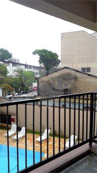 Apartamento A Venda Na Vila Pirajussara - 273-im476219