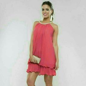3130865a9 Hermosos Vestidos Cortos Elegantes - Vestidos de Mujer en Mercado ...