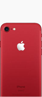 Apple iPhone 7 Red