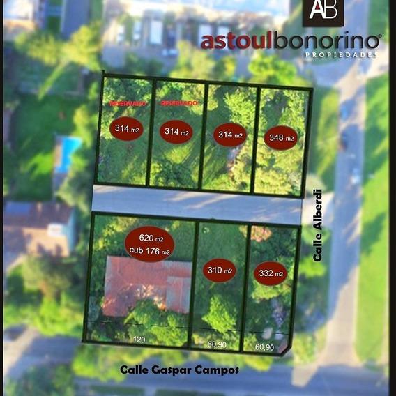 Venta Lote Terreno Barrio El Sauce