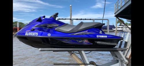 Moto De Agua Yamaha Vxr 1800 180cv
