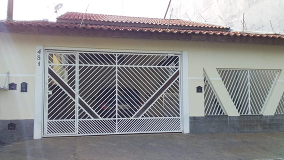 Casa À Venda - Casa Branca - Suzano/sp