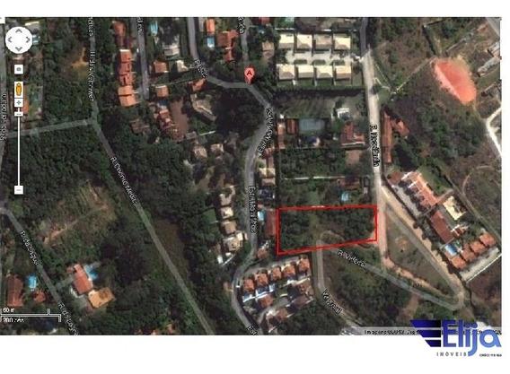 Área Para Construir Um Condominio - Te0674