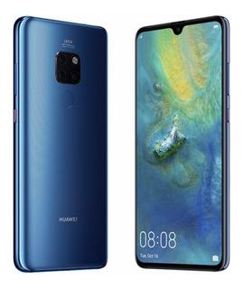 Huawei Mate 20 128gb   4gb Nuevo Sellado Libre Msi