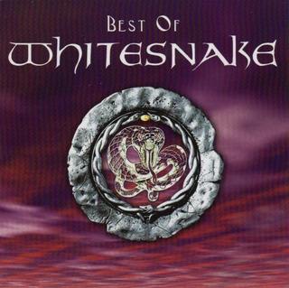 Whitesnake Best Of Cd