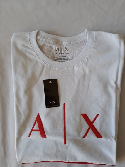 Playera Armani Exchange