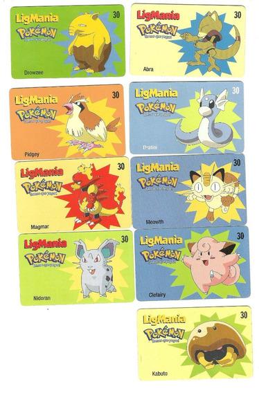 Cartões Telefónicos! Series Completas E Incompletas.