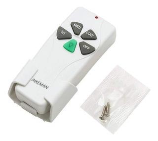 Control Remoto Para Ventilador De Techo Pikeman