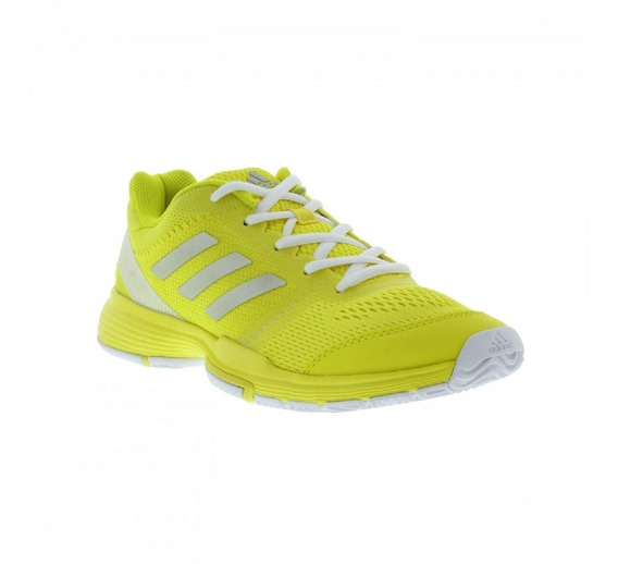 Tênis Feminino adidas Barricade Club Original - Footlet