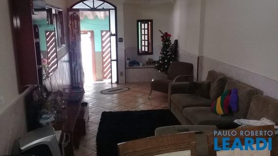 Casa Térrea - Morumbi - Sp - 594986