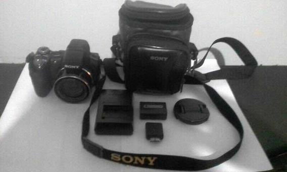 Máquina Fotográfica Sony Dsc Hx1