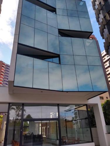 Imagem 1 de 17 de Sala, 70 M² - Venda Ou Aluguel - Jardim - Santo André/sp - Sa4454