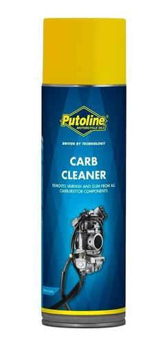 Limpia Carburador / Inyección Putoline Carbu Cleaner- Brm