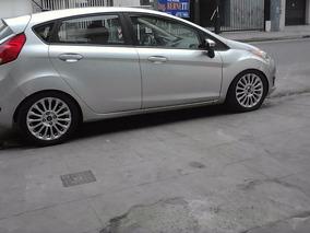 Fiesta Kinetic 1.6 L Se Plus ( Leer Detalles ) Suspensión ..