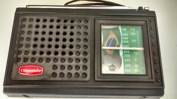 Radio Am E Fm Companheiro