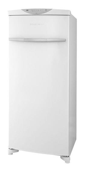 Freezer Vertical Brastemp Frost Free 197 Litros Bvg24hb