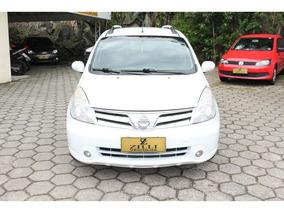 Nissan Livina 1.8 Sl At