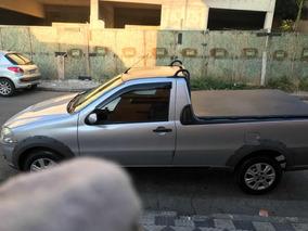Fiat Strada 1.4 Working Flex 2p 2010