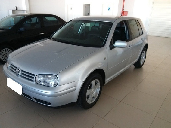Volkswagen Golf 1.6 Generation 8v Gasolina 4p Manual