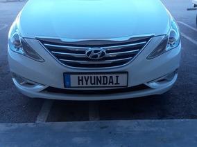 Hyundai Sonata Y20 Full
