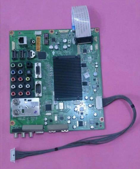 Placa Principal Tv Lg Plasma 50pk950