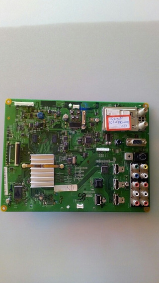 Placa Principal Tv Semp Toshiba 32 Lv700wda