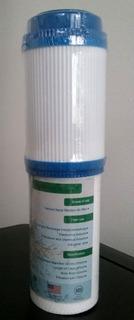 Repuesto Filtro Purificador Desclorificador 1 Torre Red
