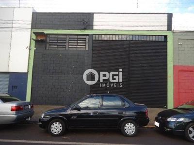 Galpão Via Anhanguera - Ga0105