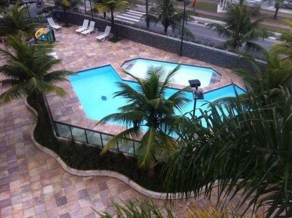Apartamento A Venda No Bairro Enseada Em Guarujá - Sp. - En501-1