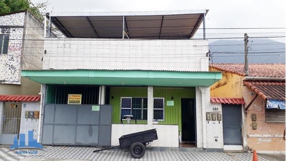 Casa Próximo A Praia Em Itacuruçá - Mangaratiba/rj - 312 - 34314376
