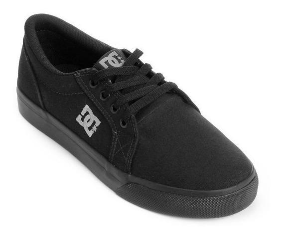 Tênis Dc Shoes Episo Black Black 11458 Original
