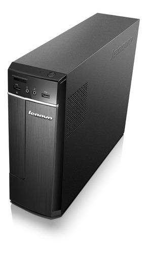 Cpu Lenovo H30-50 Core I5 4th Gen 8gb Ram 500gb Dd 12m Gntia