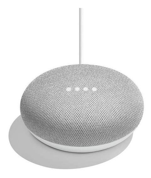Google Home Mini Gris Versión Chile