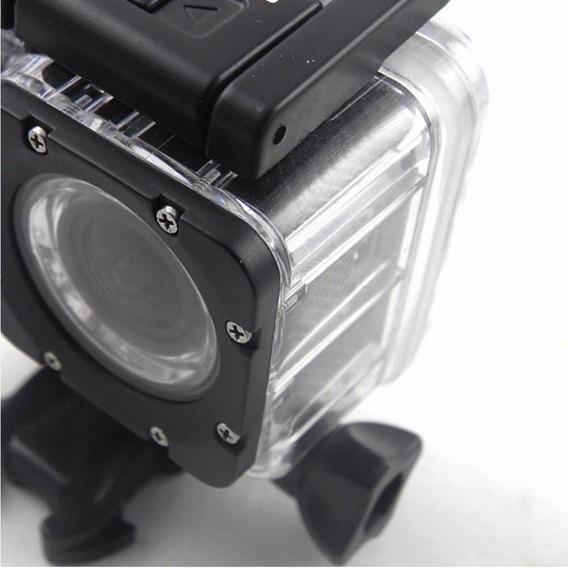 Camera Filmadora Paintball Airsoft Rappel Moto Esportes 720p