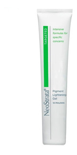 Neostrata Gel Clareador Targeted Neostrata - Gel Despigmentante Facial 40g