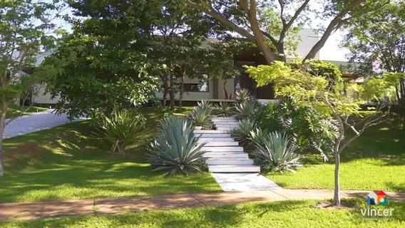 Casa Em Condominio - Residencial Aldeia Do Vale - Ref: 185 - V-185