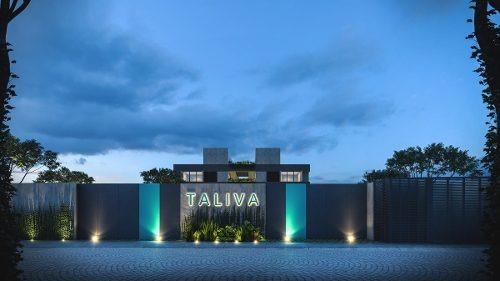 Taliva Smart Apartments