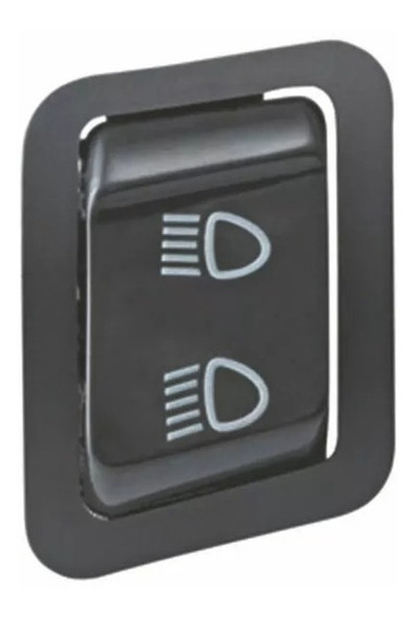 Botão Interruptor Farol Luz Alto E Baixo Pcx 150